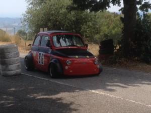 Motori – Ponte-Corace Tiriolo: Vince Antonio Ferragina nella categoria Minicar