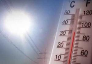 """Meteo – Con """"Caronte"""" punte di 42 gradi sull'Italia"""