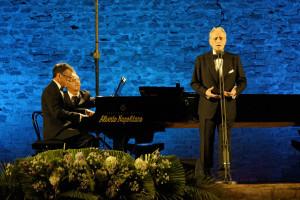Armonied'ArteFestival, José  Carreras trionfa regalando suggestioni ed emozioni
