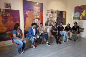 Catanzaro – Presentato l'album dei Dejavu