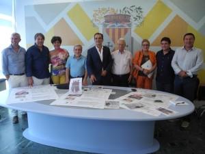 Presentata l'XI edizione di Settembre al Parco con i big Nicola Piovani e Mario Venuti