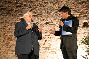 don Antonio Tarzia e Domenico Gareri