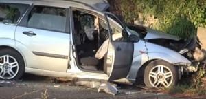 Incidente mortale sulla SS 18, perde la vita un maresciallo dei Carabinieri
