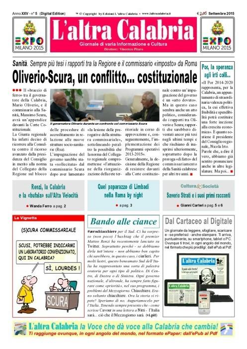 giornale di calabria platinum - photo#15