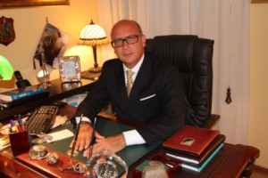 Cosenza e Crotone, avvio anno scolastico: il saluto di Luciano Greco dirigente ATP