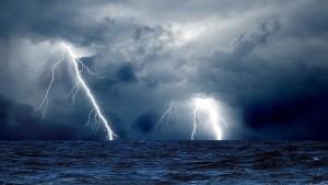 Maltempo – Allerta per temporali sulla Calabria