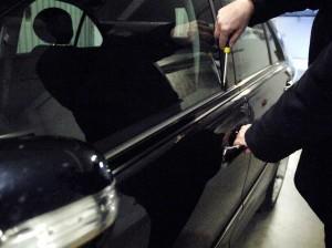 Sorpreso a rubare un'auto la notte di Capodanno, 45enne arrestato