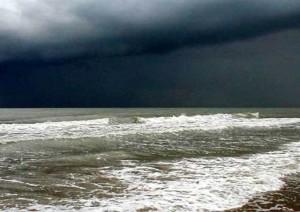 Maltempo – Ancora allerta per temporali e venti forti sulla Calabria