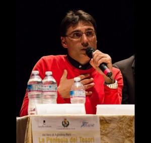Agostino Perri