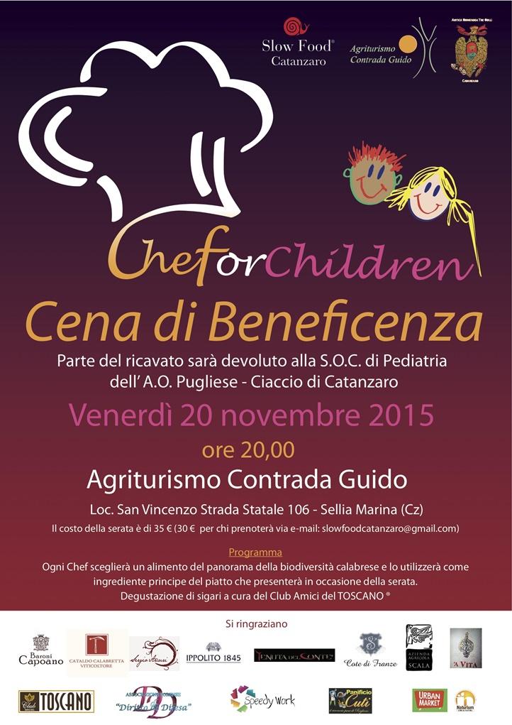 Chef4children2015