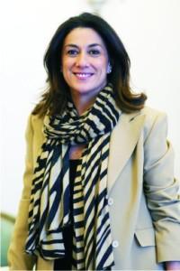 Daniela Carrozza