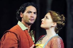 Promessi Renzo e Lucia