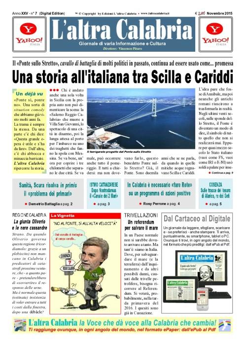 giornale di calabria platinum - photo#44