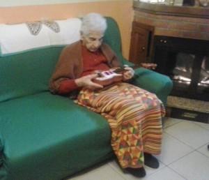 nonna graziella