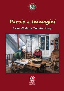 """""""Parole e immagini"""", nuovo scrigno delle edizioni Ursini"""