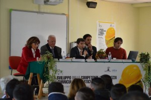 Decollatura – Al Liceo Luigi Costanzo Convegno sullo sviluppo delle competenze della sicurezza nei curricula scolastici