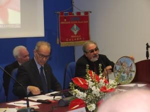 Inaugurato il camper della Salute,  Rotary e l'Avis Calabria uniti per la prevenzione