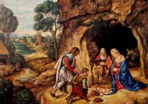 Riflessioni storiche sul Natale