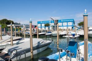 Il cantiere Rancraft di Soverato si consolida in Alto Adriatico