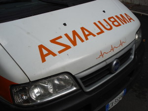 Incidente stradale sulla SS 18 – Deceduto un prete, un'altra persona ferita