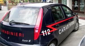 Catanzaro – Rissa, furto ed evasione: 7 arresti dei carabinieri