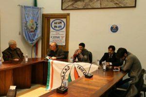 La Fiamma Tricolore provinciale sul referendum e amministrative