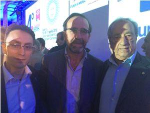 I socialisti a congresso, Piero Amato nel Consiglio Nazionale del Partito