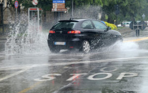 Allerta Meteo di criticità Arancione e Gialla sulla Calabria per piogge e temporali