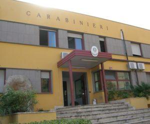 Incendiato escavatore a Santa Caterina Jonio