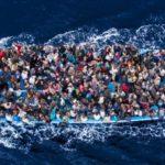 Africa alla fame, Europa inerte