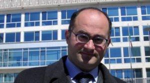 Nota del vicesindaco di Girifalco, Maurizio Siniscalco
