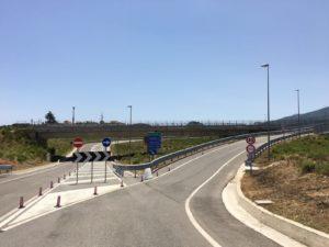 Anas: Trasversale delle Serre, aperto al traffico il nuovo tratto di Gagliato
