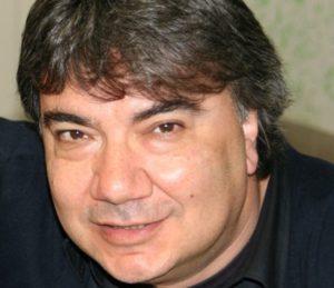 Messaggio augurale di Michele Drosi per don Mimmo Battaglia