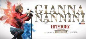 Gianna Nannini e il suo History tour il 21 agosto alla Summer Arena di Soverato