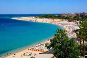 Soverato – Via alla pulizia delle spiagge