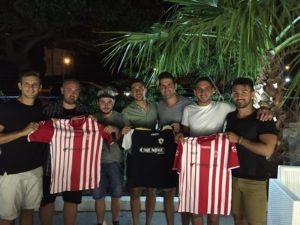 Calcio a 5 – Poker d'acquisti per il Club Quadrifoglio Soverato
