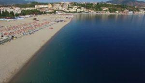 12 Luglio 2016 | Straordinarie riprese video da un drone di Soverato