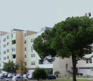 Catanzaro – Trovato appartamento per famiglia che ha avuto la casa danneggiata