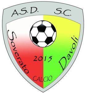 L'A.S.D. Soverato Davoli disputerà il campionato di Prima Categoria