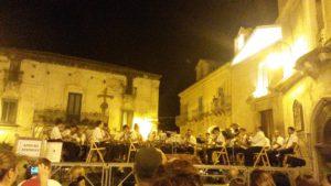 """Grande successo del concerto bandistico """"Francesco Cilea"""" di Guardavalle"""