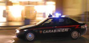 Rissa nella notte, un arresto e due denunce