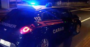 Rissa sul lungomare di Soverato, tre ragazzi feriti e arrestati