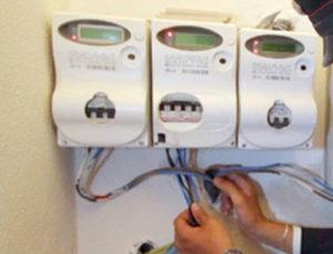 Tre arresti per furto di energia elettrica nel catanzarese