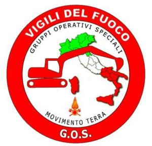Terremoto – Invio della colonna mobile Calabria dei Vigili