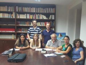 Un progetto Europeo per portare l'Europa in Calabria