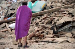 Terremoto – Un calabrese tra le vittime identificate e un'altro tra i dispersi