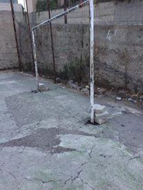 Santa Caterina Superiore senza un campo dove poter giocare
