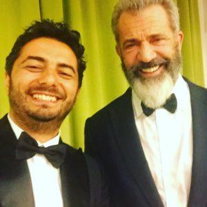 Mel Gibson, Jude Law, James Franco e Paolo Sorrentino: poker d'assi per la XVI edizione del Premio Fondazione Mimmo Rotella
