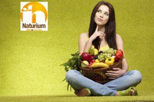 Naturium, lo chef Filippelli svela i segreti della cucina vegetariane e vegana