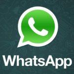 WhatsApp bloccato per qualche ora. L'applicazione di messaggistica ieri ha smesso di funzionare